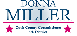 Donna Miller for Cook County Commissioner 6th District